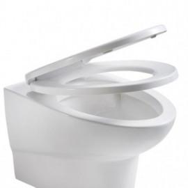 Hygienické a komfortné toalety