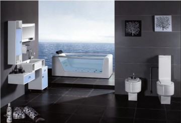 Luxusná kúpeľňa je nadosah