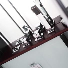 Termostatické batérie a sprchové hlavice EAGO