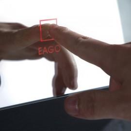 Zrkadlá EAGO sa stanú estetickým klenotom vašej kúpeľne