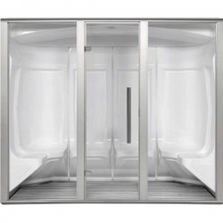 Profesionálna parná sauna S208 pre 4-6 osôb