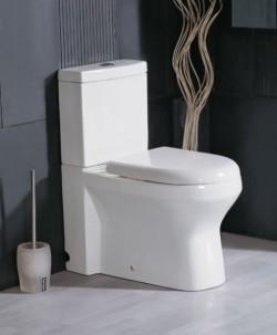 Toaletná misa EAGO WA101