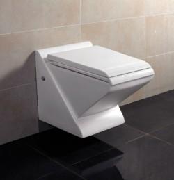Toaletná misa EAGO WD350-1P